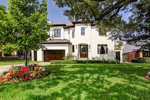 Houston Home at 802 N 3rd Street Bellaire , TX , 77401-2804 For Sale