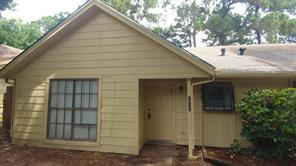 Houston Home at 1737 Hazelwood Street Conroe , TX , 77301-4032 For Sale