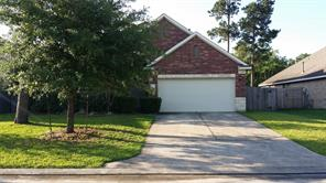 Houston Home at 2614 Broad Timbers Drive Spring , TX , 77373-5043 For Sale