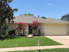 Houston Home at 5915 Angel Falls Lane Houston , TX , 77041-5909 For Sale