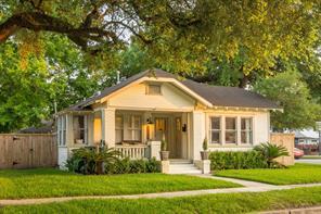 1140 W Gardner Street, Houston, TX 77009