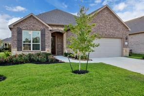 250 Galloway Court, Spring, TX 77382