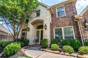 Houston Home at 4203 Wedgeoak Drive Katy , TX , 77494-3373 For Sale