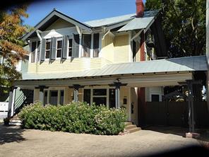 Houston Home at 213 Stratford Street 3 Houston , TX , 77006-3249 For Sale
