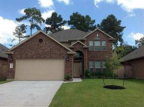 Houston Home at 5340 Pointe Spring Crossing Spring , TX , 77389 For Sale