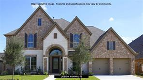 Houston Home at 2802 Crawford Drive Katy , TX , 77493 For Sale