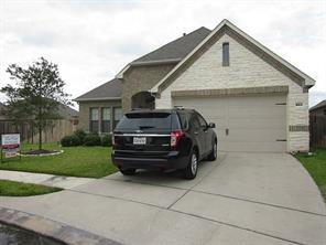 803 Jetty Cove, Katy, TX, 77494