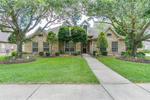 Houston Home at 2866 Wimbledon Lane Friendswood , TX , 77546-5019 For Sale