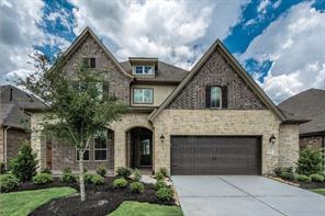 Houston Home at 11219 Spoke Hollow Creek Lane Cypress , TX , 77433 For Sale