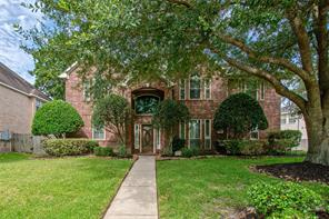 Houston Home at 14307 Chartley Falls Drive Houston , TX , 77044-4963 For Sale
