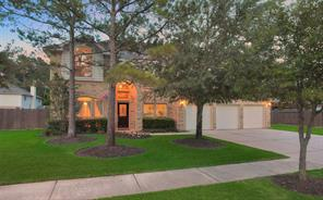 Houston Home at 30610 Pinemill Hollow Drive Spring , TX , 77386-3352 For Sale