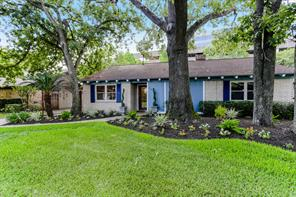 Houston Home at 2447 Brookmere Drive Houston , TX , 77008-1140 For Sale