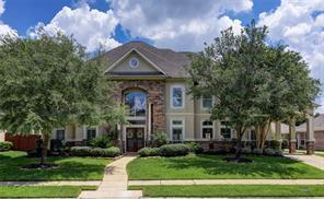 Houston Home at 5906 Santa Fe Springs Drive Houston , TX , 77041-6019 For Sale