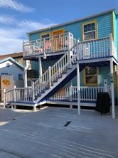 Houston Home at 1526 Kempner St Rear Street 2 Galveston , TX , 77550-8031 For Sale