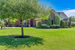 Houston Home at 4710 Shadow Grass Drive Katy , TX , 77493-1777 For Sale