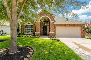 Houston Home at 6119 Miramont Drive Rosenberg , TX , 77471-4654 For Sale