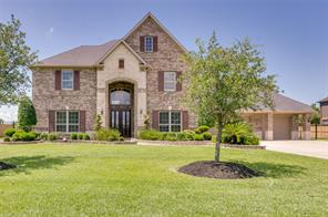 Houston Home at 3982 Lake Star Drive League City , TX , 77573-3534 For Sale