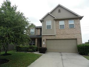Houston Home at 24843 Crystal Leaf Lane Katy , TX , 77494-0804 For Sale