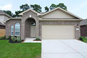 Houston Home at 22750 Highland Bluff Lane Spring , TX , 77373 For Sale