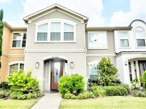 Houston Home at 14462 Summerleaf Lane Houston , TX , 77077-3560 For Sale