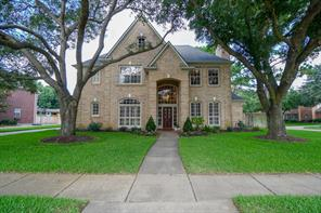 Houston Home at 3306 Cinco Lakes Drive Katy , TX , 77450-5774 For Sale