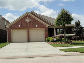 Houston Home at 13002 Barn Course Drive Richmond , TX , 77407-3275 For Sale