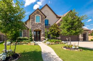 Houston Home at 27210 Hollow Pass Lane Katy , TX , 77494-2735 For Sale