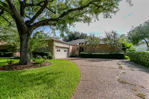 Houston Home at 12346 Meadow Lake Drive Houston , TX , 77077-5904 For Sale