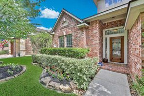 Houston Home at 6 S Crescendo Path Place Shenandoah , TX , 77381-2789 For Sale