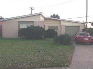 Houston Home at 325 Mackeral Street Galveston , TX , 77550-3049 For Sale