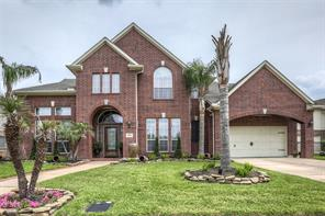 Houston Home at 2104 Tall Timbers Lane Pearland , TX , 77581-6552 For Sale