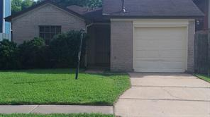 5614 Gineridge, Houston TX 77053