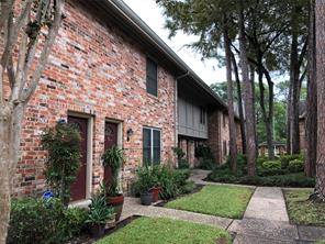 Houston Home at 515 Tallowood Road 47 Houston , TX , 77024-4955 For Sale