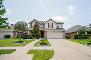 Houston Home at 7107 Cornflower Lane Katy , TX , 77494-4241 For Sale