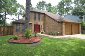 Houston Home at 3215 Golden Willow Drive Kingwood , TX , 77339-1292 For Sale