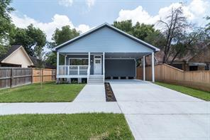 Houston Home at 304 Bryan Houston                           , TX                           , 77011 For Sale