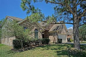 Houston Home at 16710 Roseglade Drive Cypress , TX , 77429-7261 For Sale
