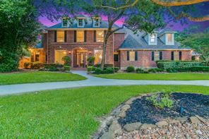 Houston Home at 23306 Cannon Creek Trail Tomball , TX , 77377-3924 For Sale