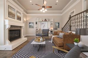 Houston Home at 2003 Columbia Street Houston , TX , 77008-2636 For Sale