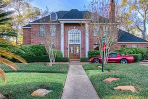 Houston Home at 15418 Walkwood Drive Houston , TX , 77079-4214 For Sale