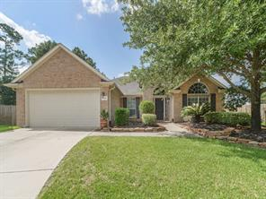 Houston Home at 15310 Cypressedge Court Cypress , TX , 77429-4399 For Sale