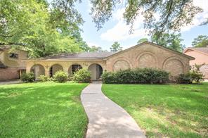 Houston Home at 710 Enchanted River Drive Spring , TX , 77388-8922 For Sale