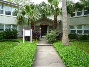Houston Home at 307 Avondale Street 5 Houston , TX , 77006-3170 For Sale