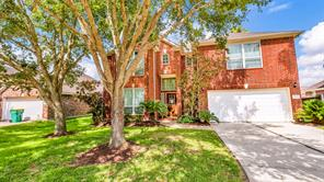 Houston Home at 3302 Lakeway Lane Pearland , TX , 77584-7934 For Sale