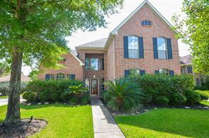 Houston Home at 20619 Gable Ridge Drive Katy , TX , 77450-6502 For Sale