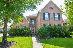 Houston Home at 20619 Gable Ridge Drive Katy , TX , 77450-6502 For Sale