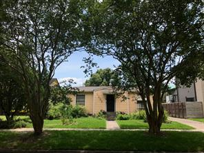 Houston Home at 3829 Northwestern Street Houston , TX , 77005-2047 For Sale