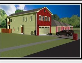 Houston Home at 6506 Apollo Street Houston , TX , 77091 For Sale