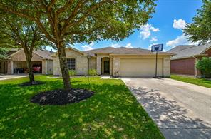 Houston Home at 14711 Arbor Trace Ct Cypress , TX , 77429-8096 For Sale