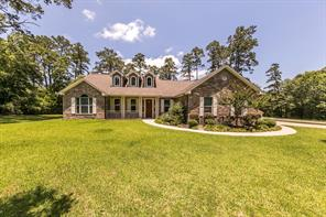 Houston Home at 11702 Garwood Drive Magnolia , TX , 77354-1330 For Sale
